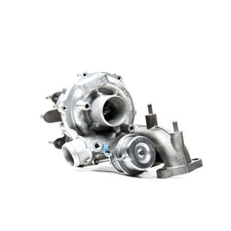 Turbo pour Volkswagen Fox 1.4 TDI 70 CV