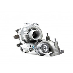 Turbo pour Volkswagen Polo IV 1.4 TDI 70 CV