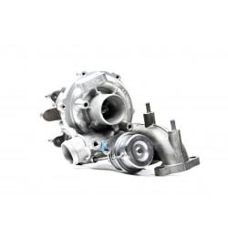 Turbo pour Volkswagen Polo IV 1.4 TDI 75 CV