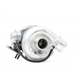 Turbo pour Alfa-Romeo 166 2.4 JTD 136 CV