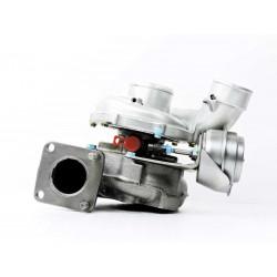 Turbo pour Alfa-Romeo 166 2.4 JTD 140 CV