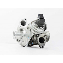 Turbo pour Alfa-Romeo Giulietta 2.0 JTDM 140 CV