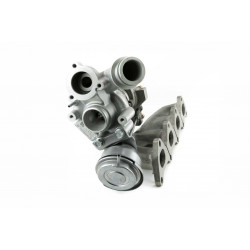 Turbo pour Volkswagen Jetta VI 1.4 TSI 122 CV