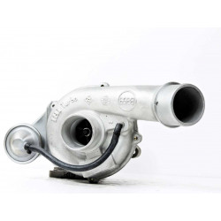 Turbo pour Fiat Doblo 1.9 JTD 100 CV