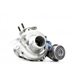 Turbo pour Fiat Sedici 2.0 16V Multijet 135 CV