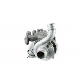 Turbo pour Ford Focus I 1.8 TDCi 115 CV