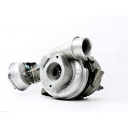 Turbo pour Honda CR-V 2.2 i-CTDi 140 CV