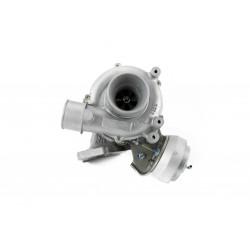 Turbo pour Mazda 6 CD 141 CV