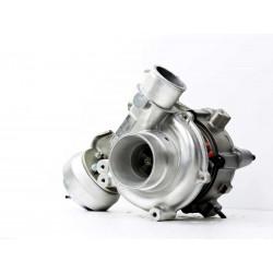 Turbo pour Mazda 6 CD 122 CV