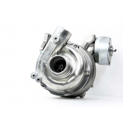 Turbo pour Mazda 6 CiTD 121 CV
