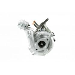 Turbo pour Nissan Primera 2.2 dci 125 CV
