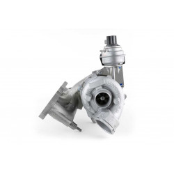 Turbo pour Mitsubishi Grandis 2.0 DI-D 136 CV